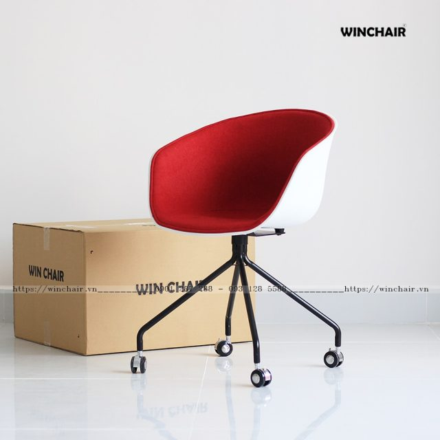 Ghế làm việc hiện đại Filla chair WC250