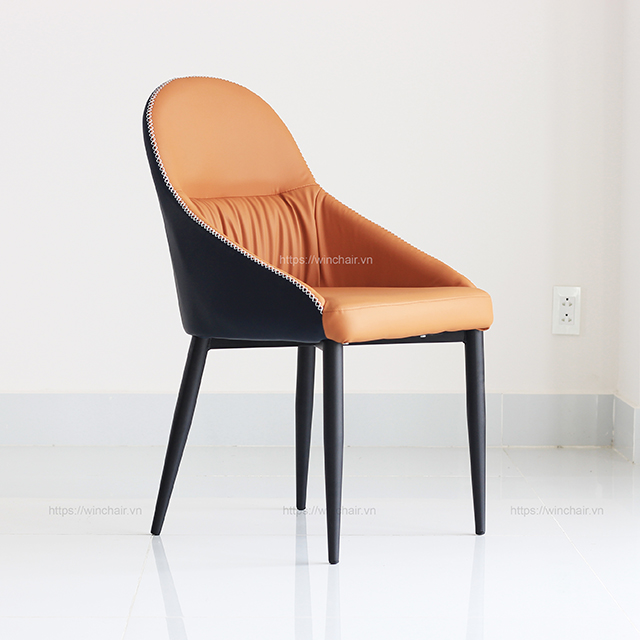 Ghế ăn hiện đại Janda chair WC253