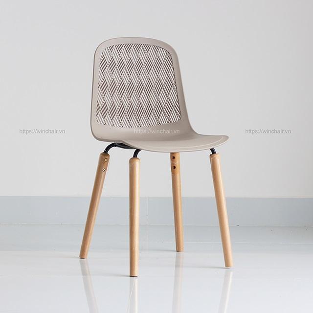 Ghế ăn hiện đại Rombi chair WC147