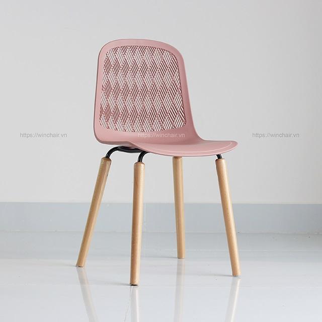Ghế ăn hiện đại Rombi chair
