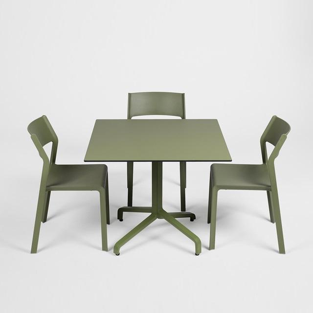 Bộ bàn ghế cafe Trill Bistrot