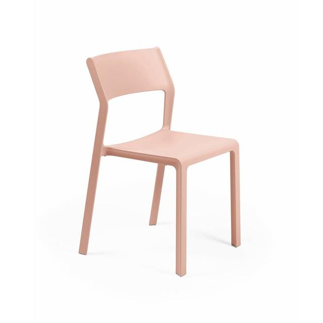 Ghế Trill Bistrot Nardi màu hồng