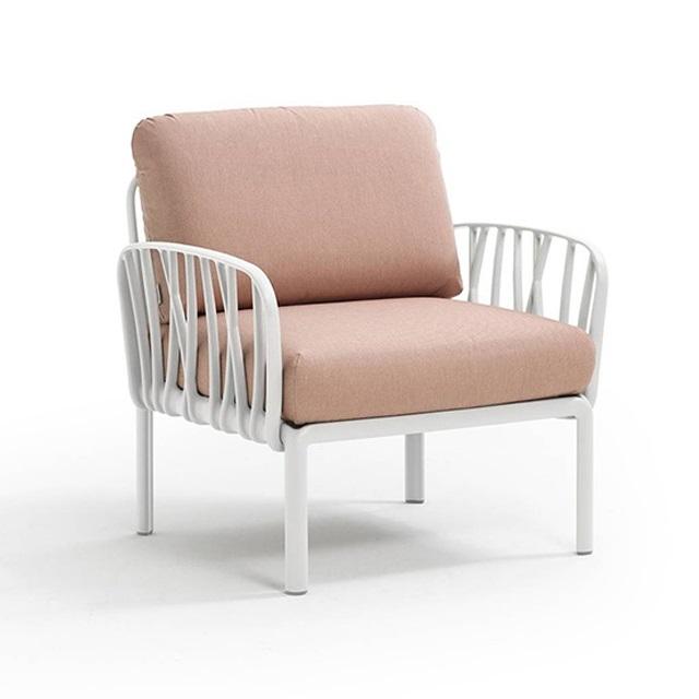 Sofa sân vườn Komodo armchair
