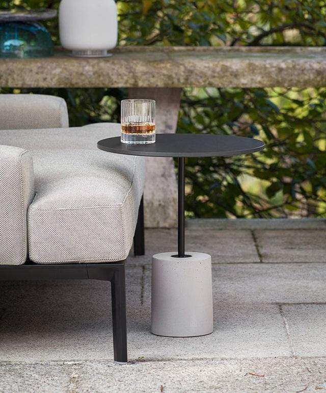 Những mẫu bàn trà sofa ấn tượng