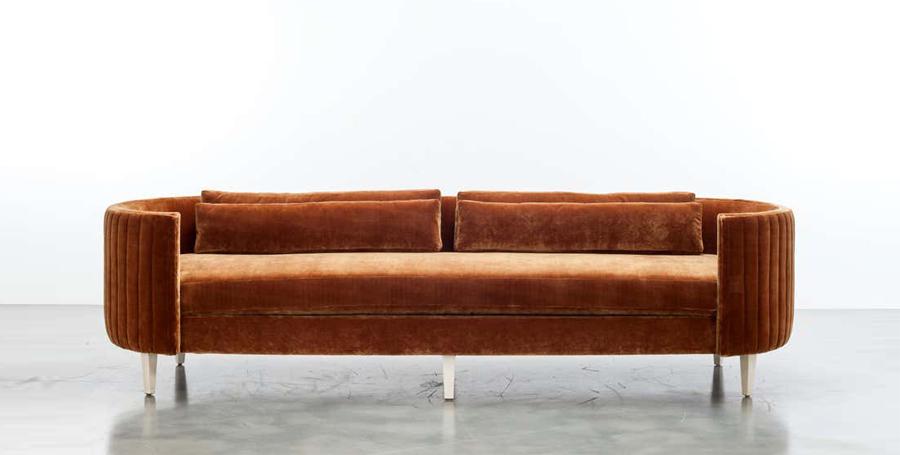 Sofa băng hiện đại 2m2 Mijo