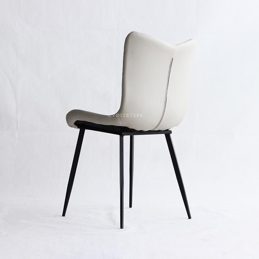 Ghế ăn hiện đại Poza chair WC266