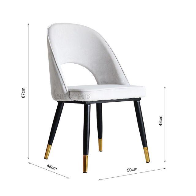 Ghế bàn ăn Marisa chair WC202