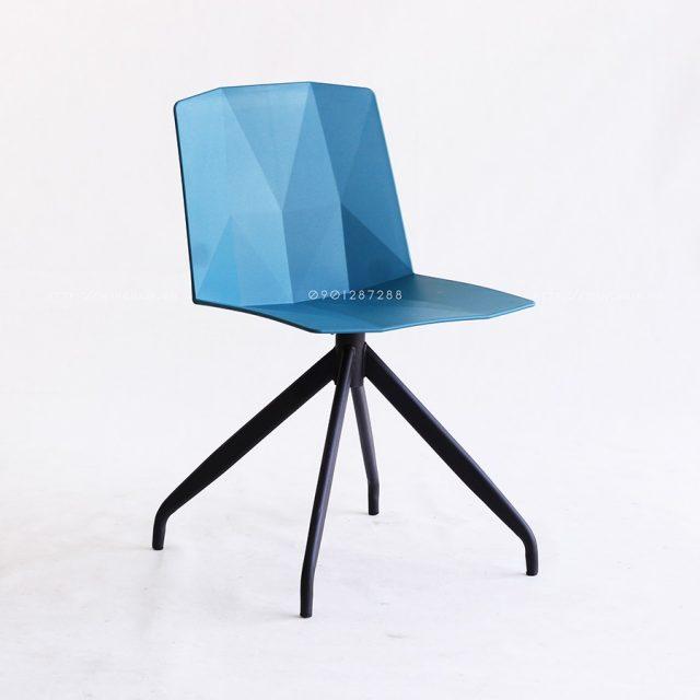 Ghế cafe hiện đại Mino chair WC127