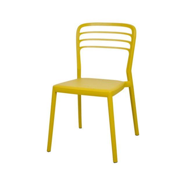 Ghế nhựa cao cấp Louvre chair