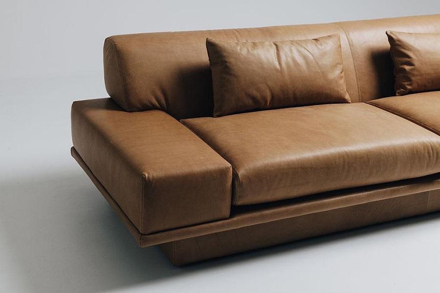 Sofa băng Agent 86