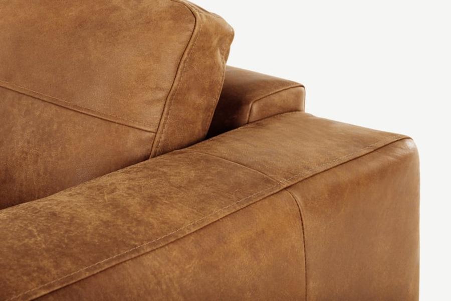 Jarrod Sofa by Matt Arquette