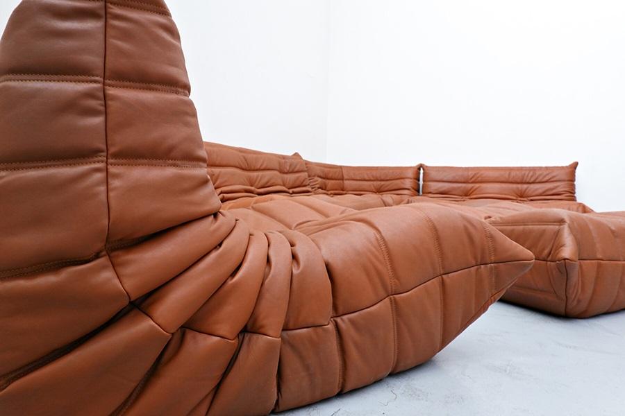 Sofa Togo cao cấp