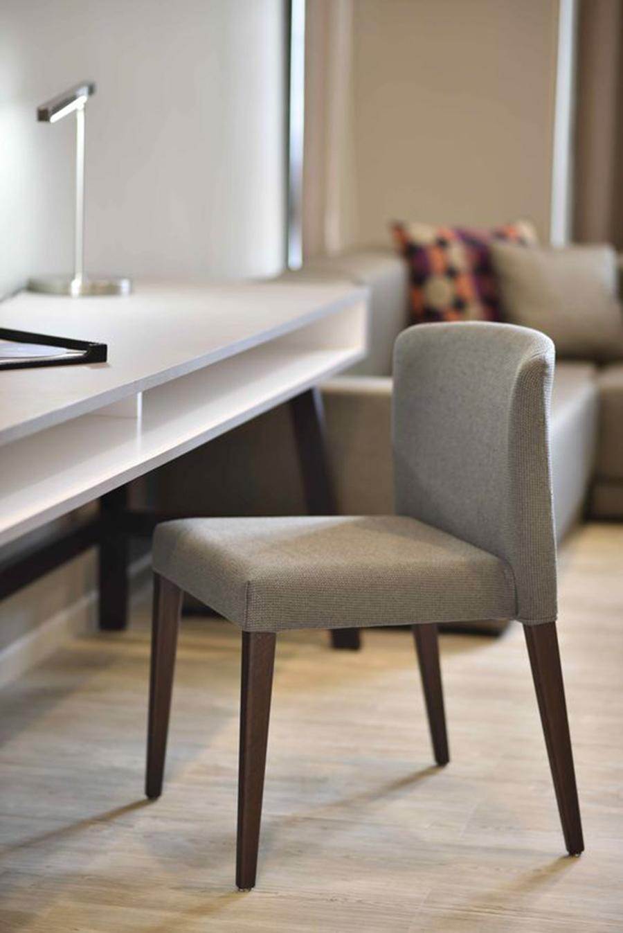 Ghế bàn ăn Candy chair WC012