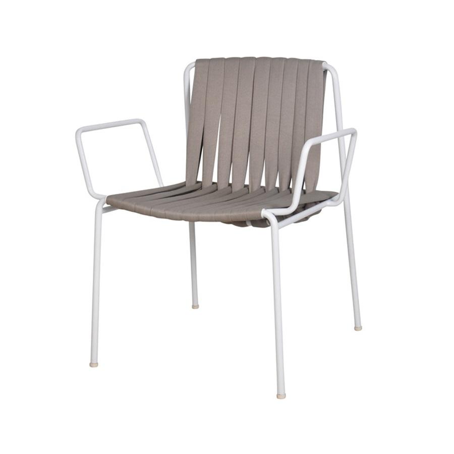Ghế Massai arm chair WC023