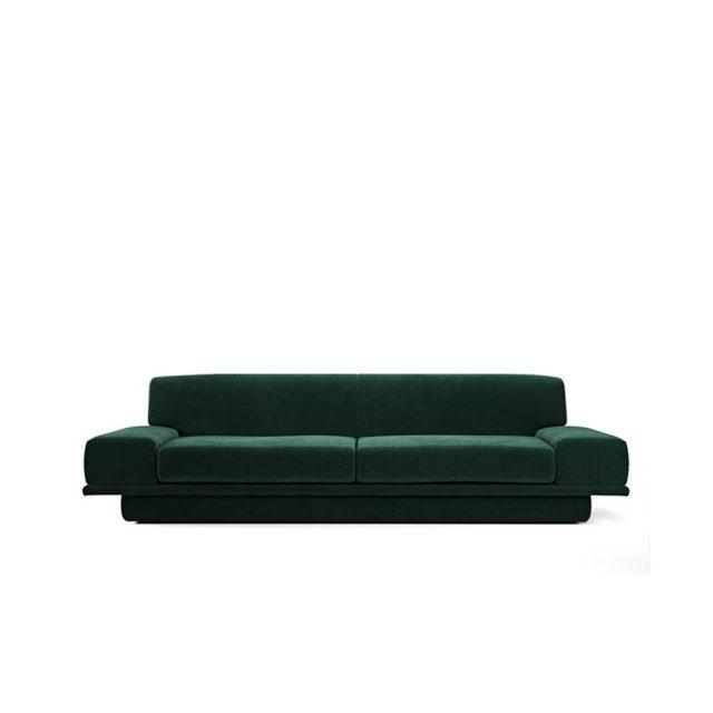 Sofa băng hiện đại Agent 86