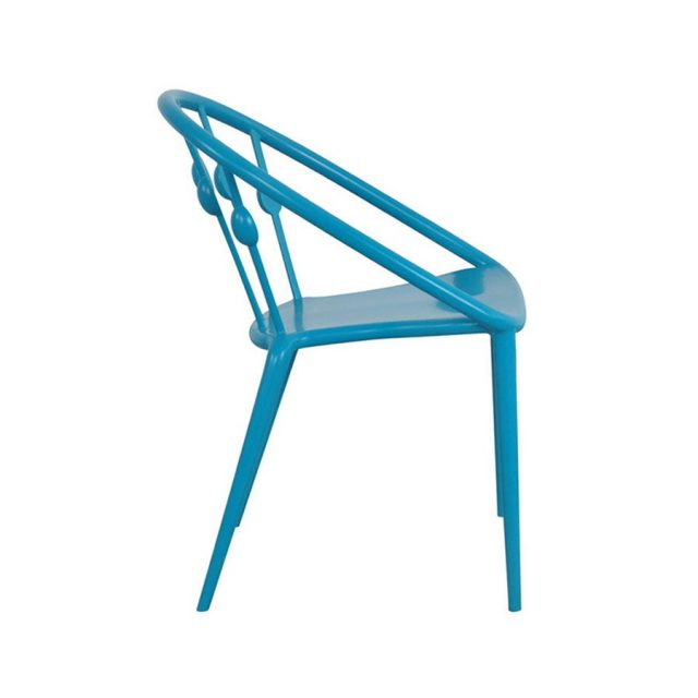 Ghế nhựa cao cấp Revial WC118