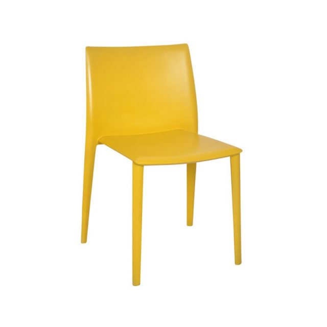 Ghế nhựa cao cấp Sponge WC116