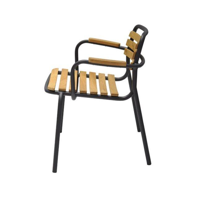 Ghế sân vườn Adela armchair WC119