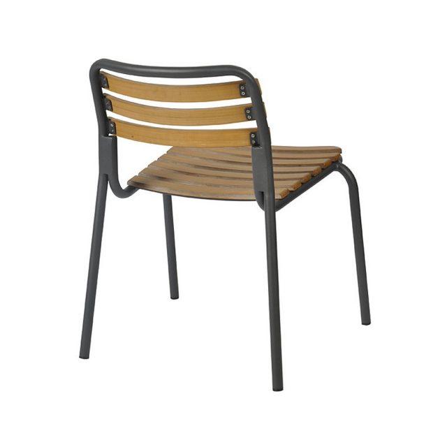 Ghế sân vườn cao cấp Adela WC113