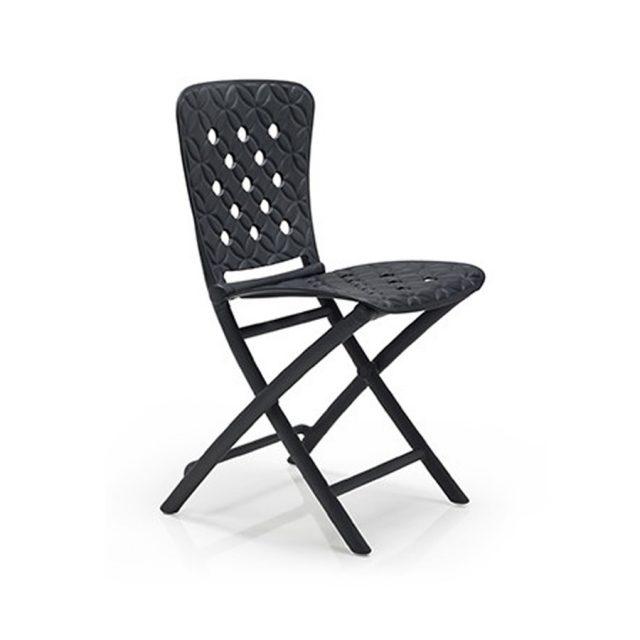 Ghế Gấp Zac Spring Chair WC174